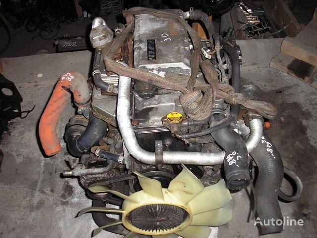 motore MITSUBISHI 4M40-4d31-4d34 per camion MITSUBISHI canter