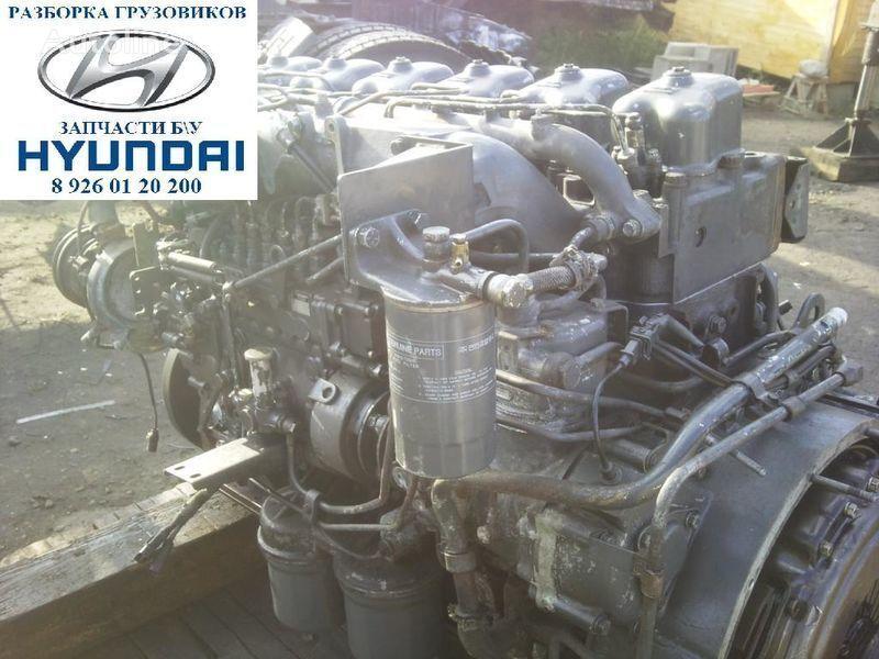 motore MITSUBISHI D6AC per camion HYUNDAI HD GOLD