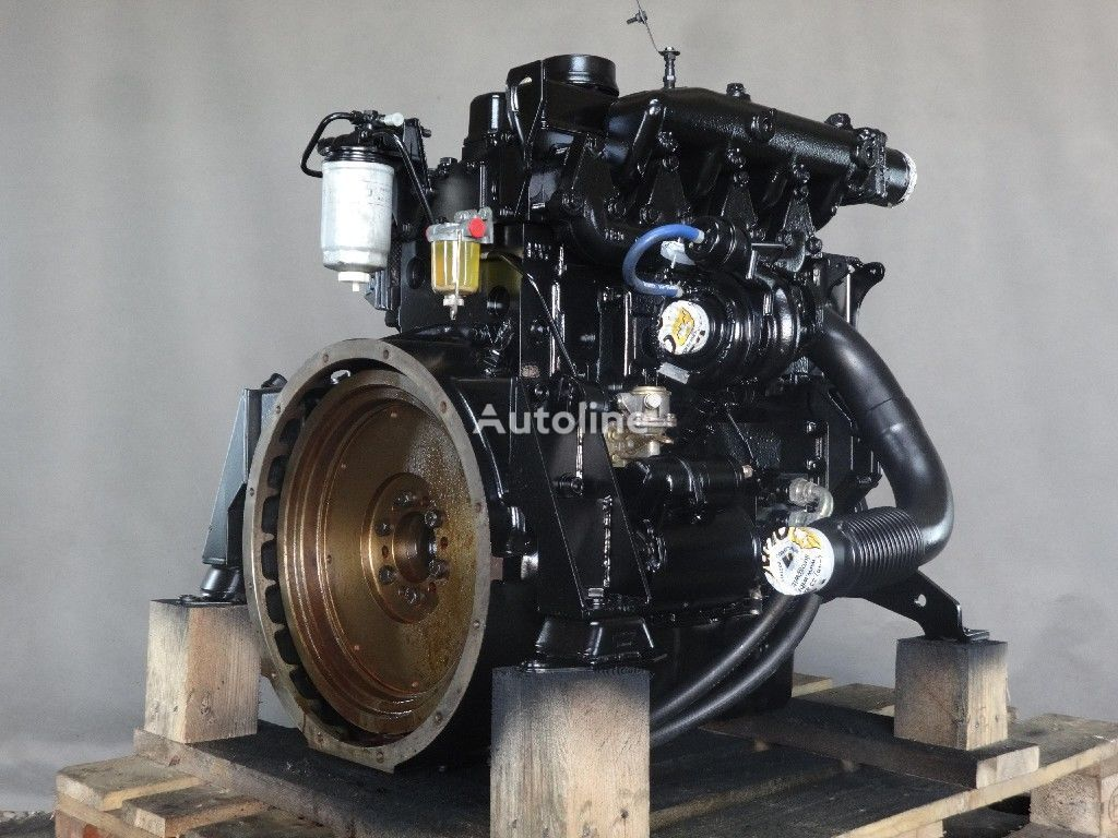 motore PERKINS per carrello elevatore JCB 1004-04t