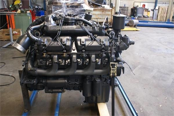 motore PERKINS V8540XE per altre macchine edili PERKINS V8540XE