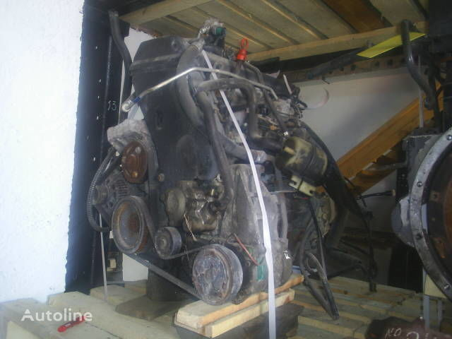 motore RENAULT per camion RENAULT TRAFFIC