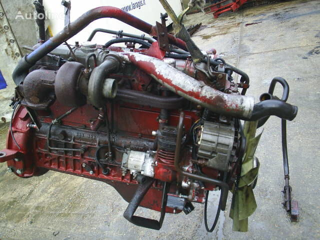 motore RENAULT MIDR060226V per camion RENAULT MIDLUM/MIDLINER