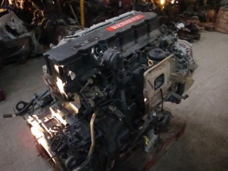 motore RENAULT moteur midlum 280dxi per camion RENAULT 280 dxi