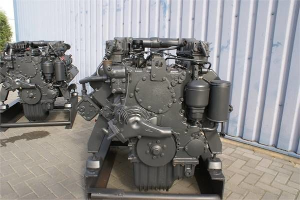 motore SCANIA DSI 14 MARINE per altre macchine edili SCANIA DSI 14 MARINE