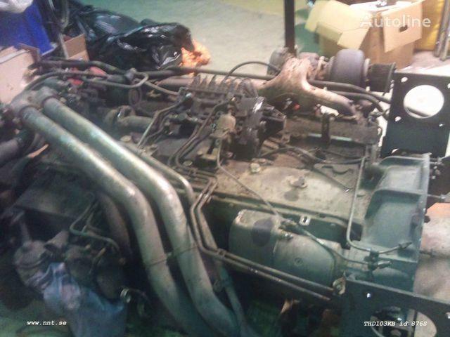 motore VOLVO 876S THD103KB per autobus B10M