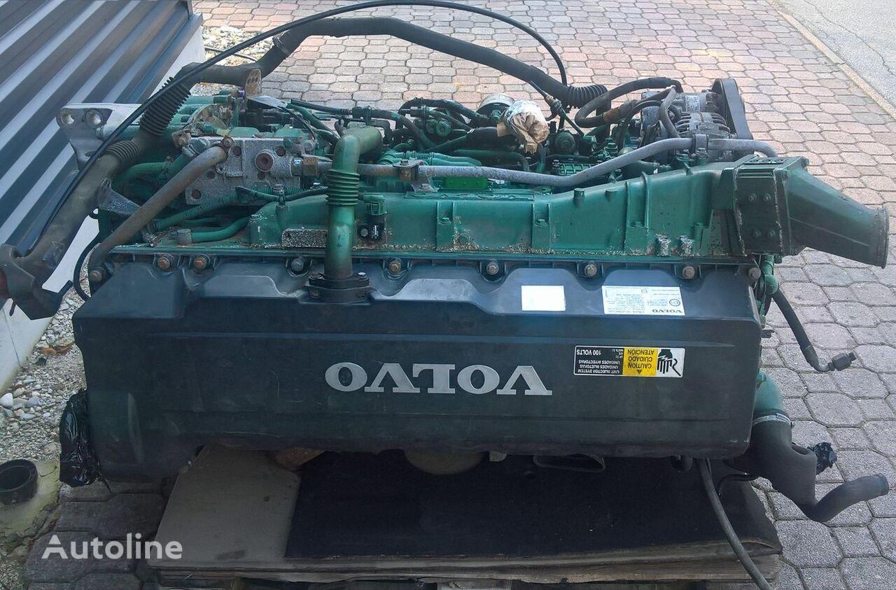 motore VOLVO D13 per camion VOLVO FH13 - FM13