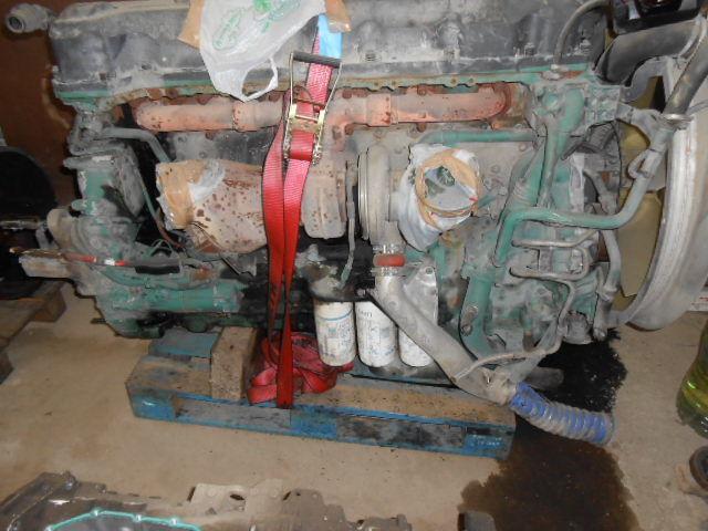 motore VOLVO D13A480EC01 ENGINE KW353/480 cm³ 12780 per trattore stradale VOLVO FH13 440/480