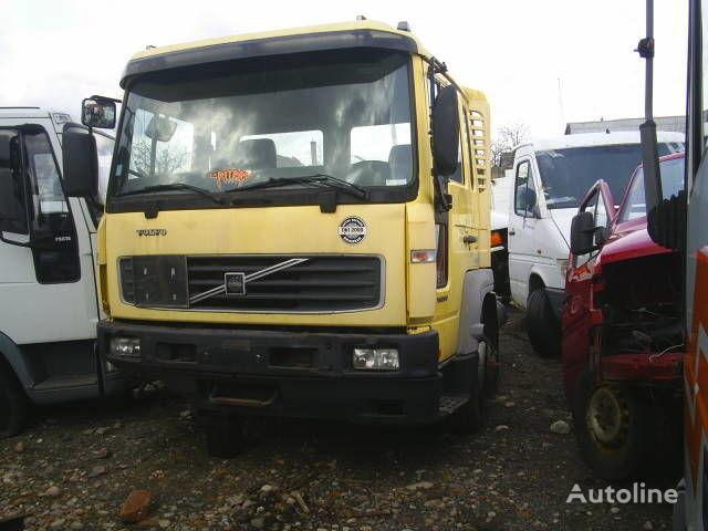 motore VOLVO D6 per camion VOLVO FL 6