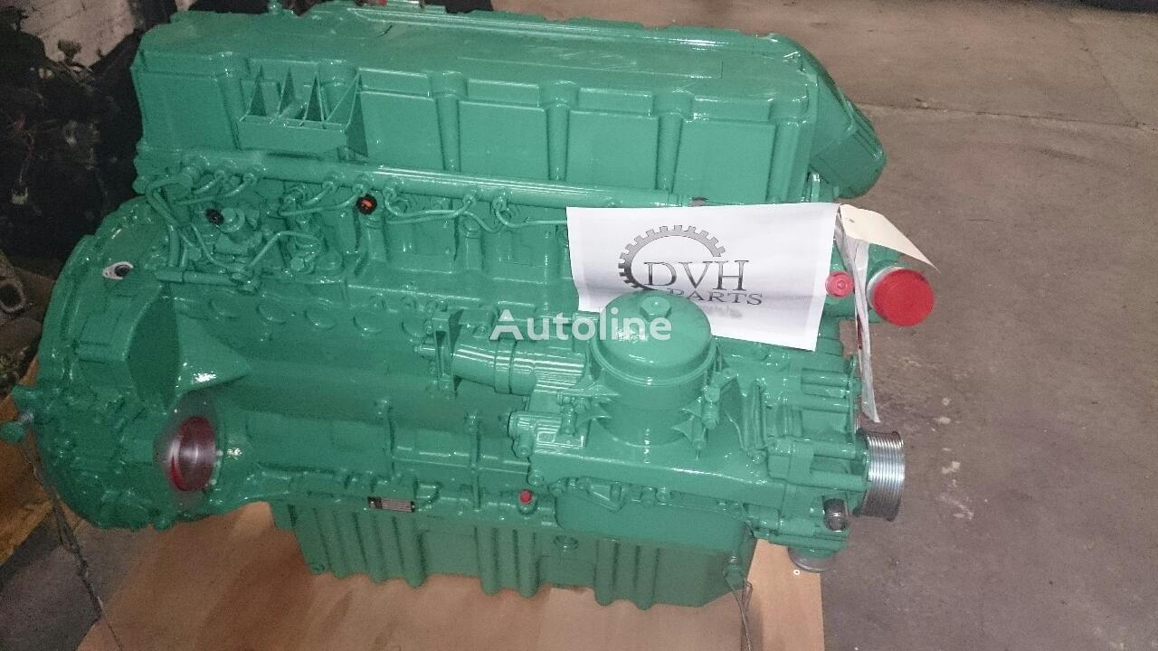 motore VOLVO ECO6B RECONDITIONNED EXCHANGE D7E290 per autobus VOLVO