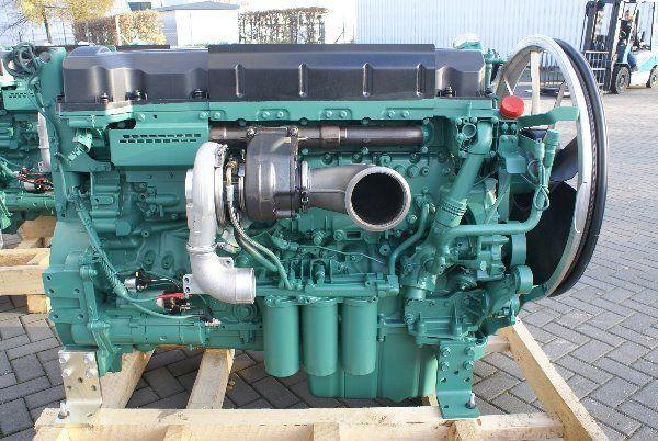 motore VOLVO TAD1360VE per altre macchine edili VOLVO nuovo