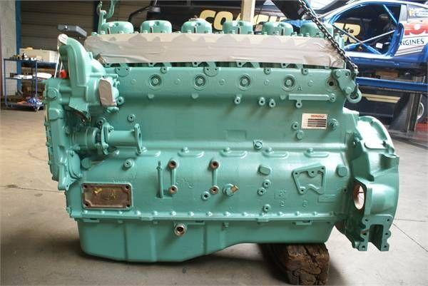 motore VOLVO TD 122 A K KFE per altre macchine edili VOLVO