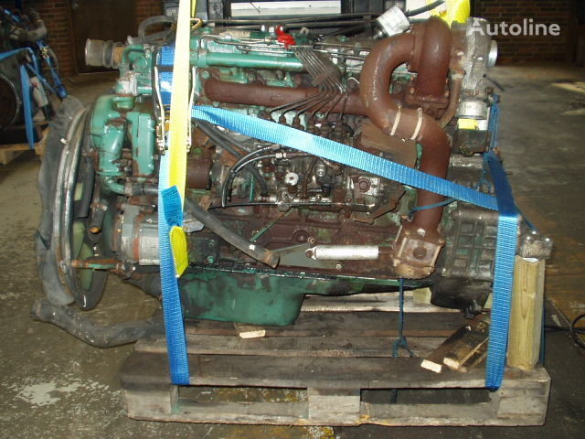 motore VOLVO TD63 per camion