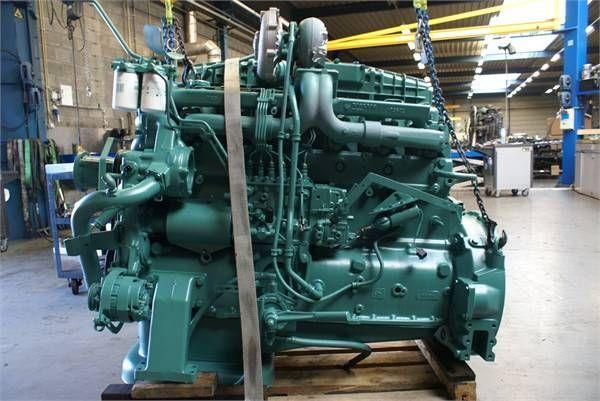 motore VOLVO TWD 1211 V per altre macchine edili VOLVO