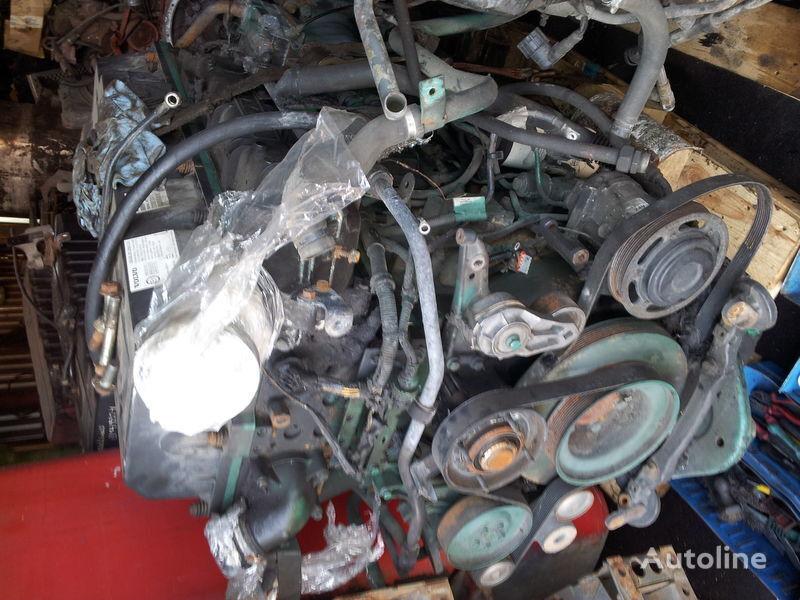 motore VOLVO engine EURO5, D13A440, D13A480, ECO6B, 20712510 FH13 per trattore stradale VOLVO FH13