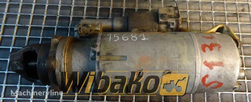motorino d'avviamento 25063708-01 per altre macchine edili