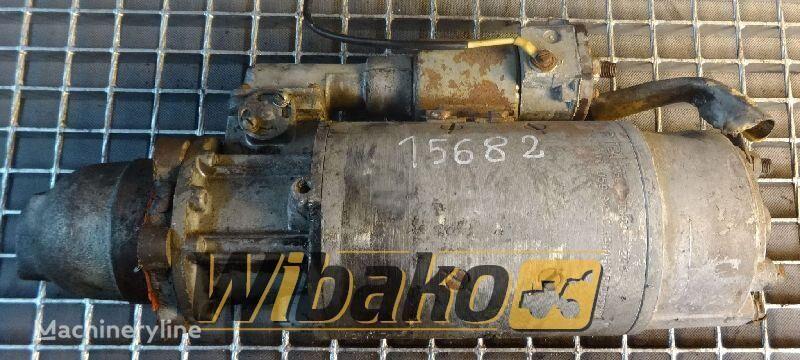 motorino d'avviamento PCT MT08 per altre macchine edili