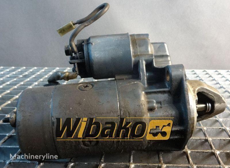 motorino d'avviamento Starter Bosch 0001218176 per altre macchine edili 0001218176