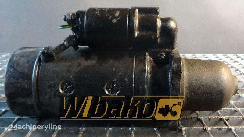 motorino d'avviamento Starter Bosch 0001364105 per escavatore 0001364105