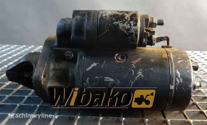 motorino d'avviamento Starter Bosch 0001368081 per escavatore 0001368081