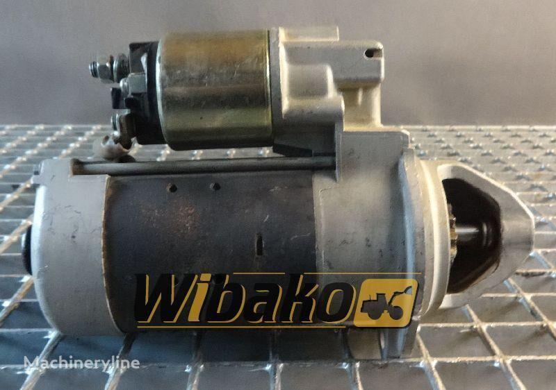 motorino d'avviamento Starter Bosch 6033ACO074 per escavatore 6033ACO074