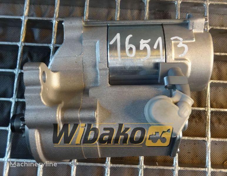 motorino d'avviamento Starter Kubota HEL571 per altre macchine edili HEL571 (2DE602)