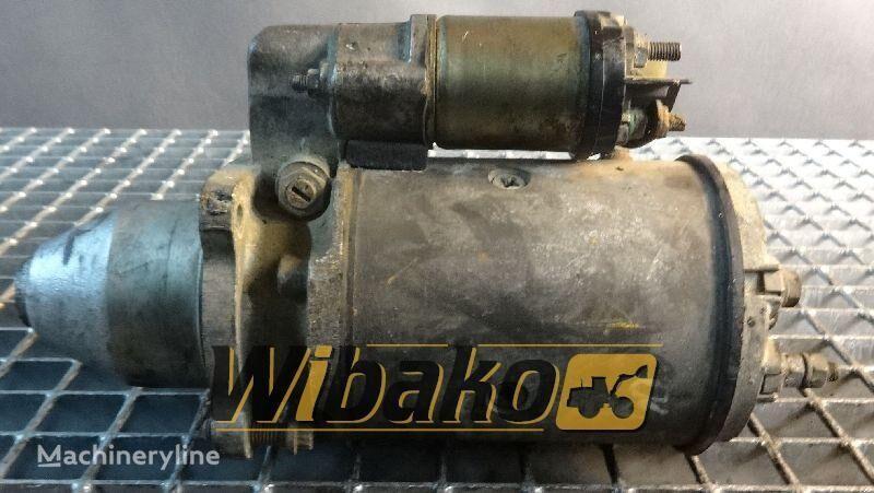 motorino d'avviamento Starter Magneti Marelli M127(2.8) per escavatore M127(2.8) (27564K)