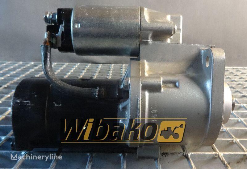 motorino d'avviamento Starter Mitsubishi M002T62271 per altre macchine edili M002T62271 (32A66-00101)