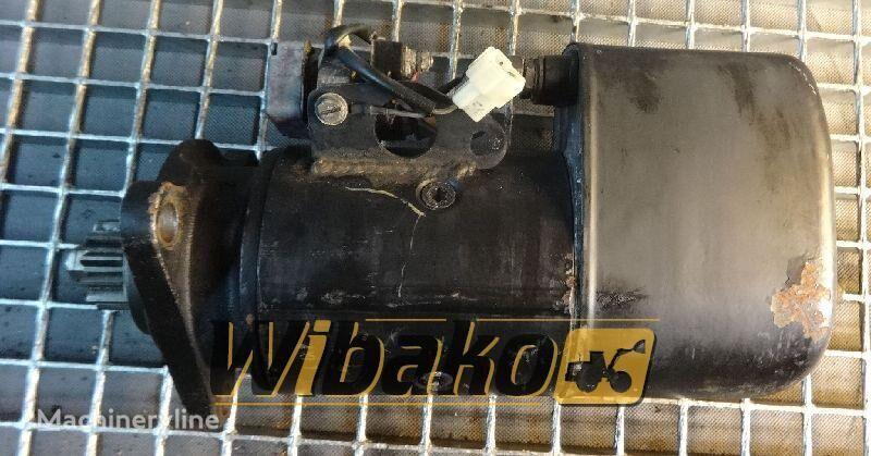 motorino d'avviamento Starter Nikko 0-25000-8430 per escavatore 0-25000-8430