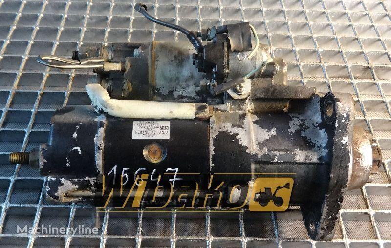 motorino d'avviamento Starter Renault M009T80071RR per altre macchine edili M009T80071RR (501853716)