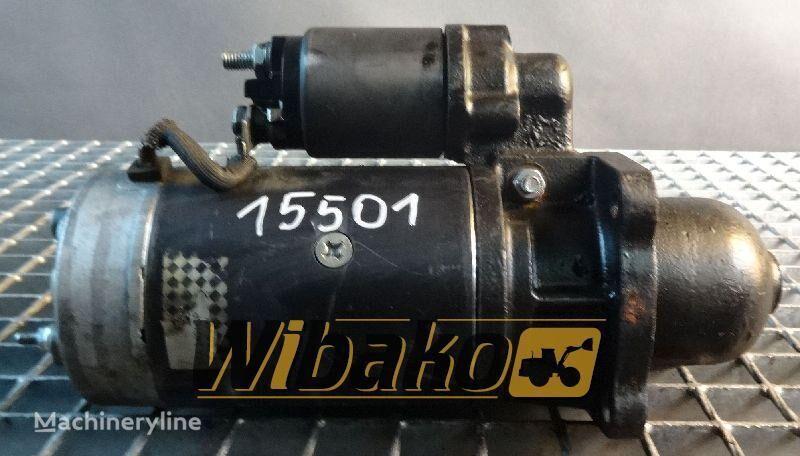 motorino d'avviamento Starter STA2401GP per escavatore STA2401GP