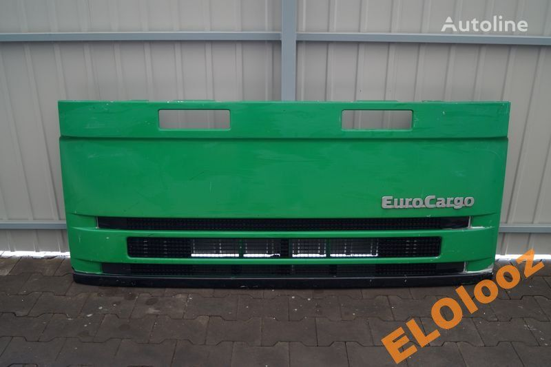 paraurti IVECO per camion IVECO MASKA ATRAPA GRILL IVECO EUROCARGO 8141747
