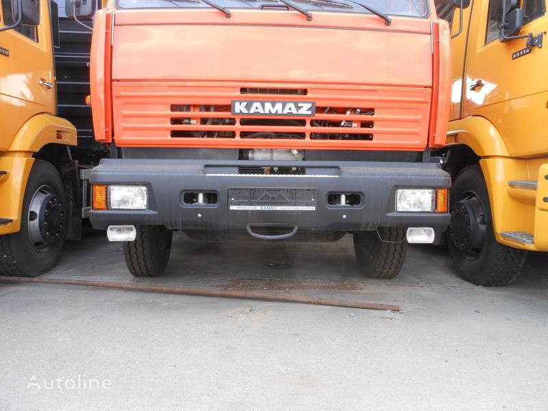 paraurti KAMAZ per camion KAMAZ 65115 nuovo