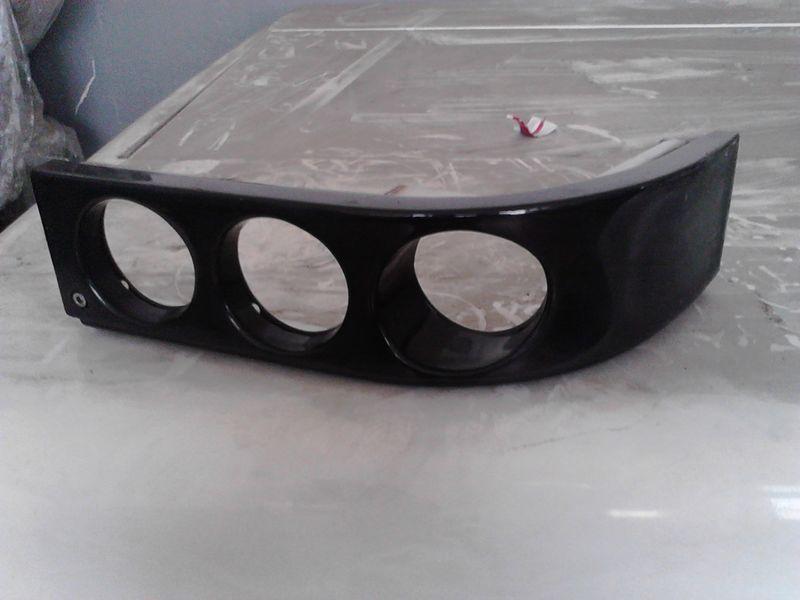paraurti VAN HOOL maska facelift T9 , TOPkvalita! per autobus VAN HOOL T9 nuovo