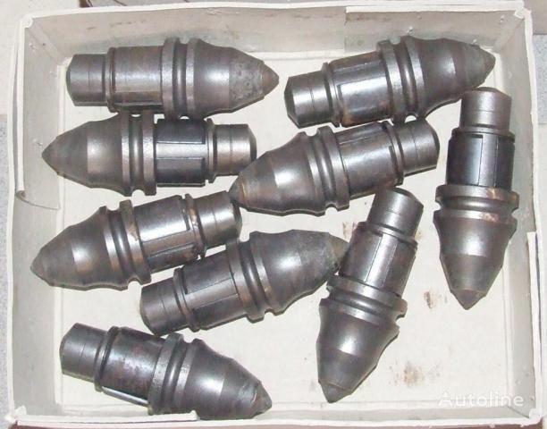 pezzi di ricambi rezcy BETEK (Germaniya) dlya burovyh, dorozhnyh frez, transheekopate per fresatrice stradale