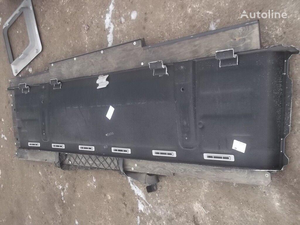 pezzi di ricambi Obshivka kabiny Volvo per camion