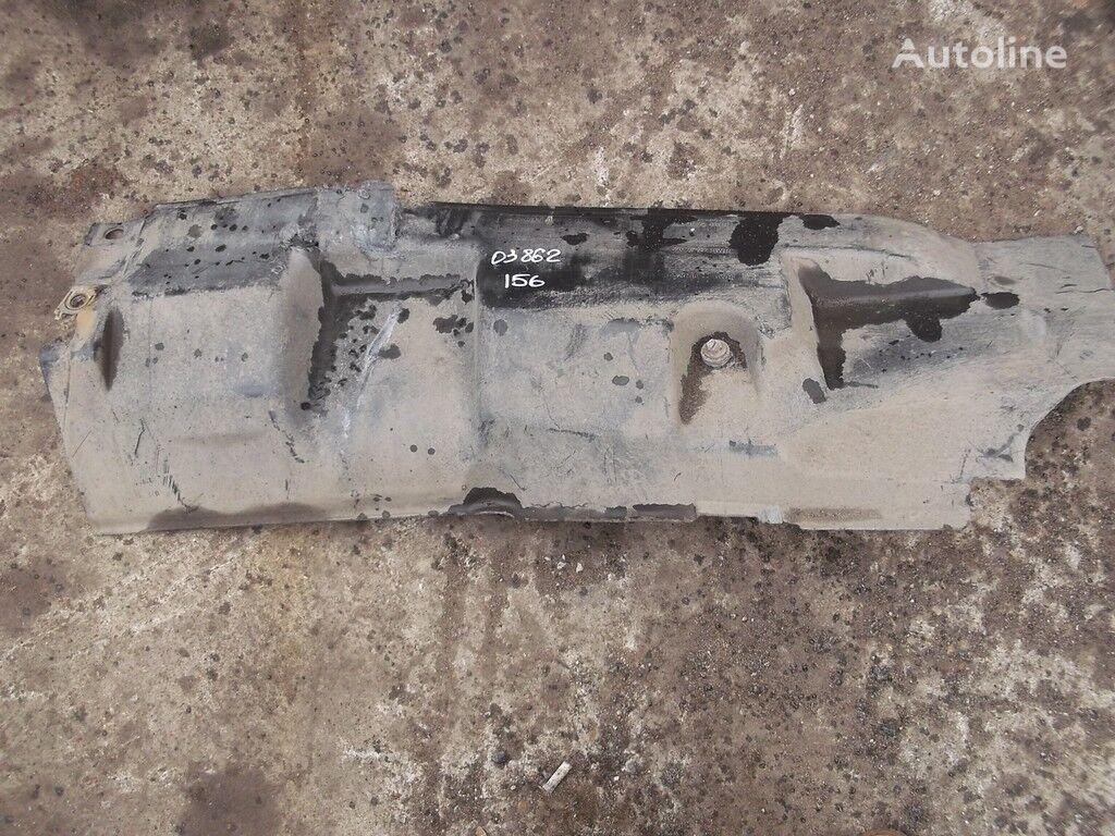 pezzi di ricambi Shumoizolyaciya speredi LH Mersedes Benz per camion