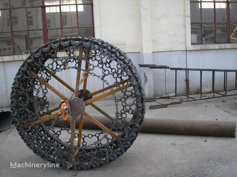 pezzi di ricambi Shinozashchitnye cepi (kolchugi) per altre macchine edili