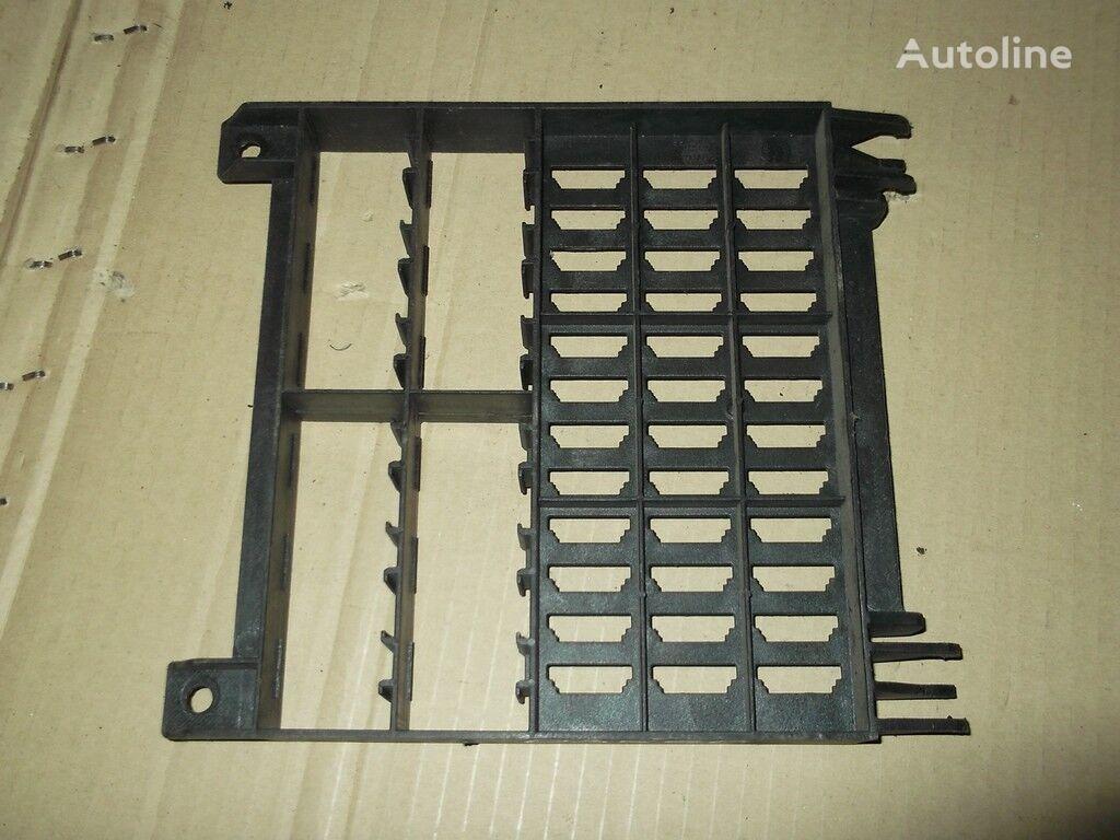 pezzi di ricambi Prokladka nizhnyaya chast centralnoy elektriki MAN per camion