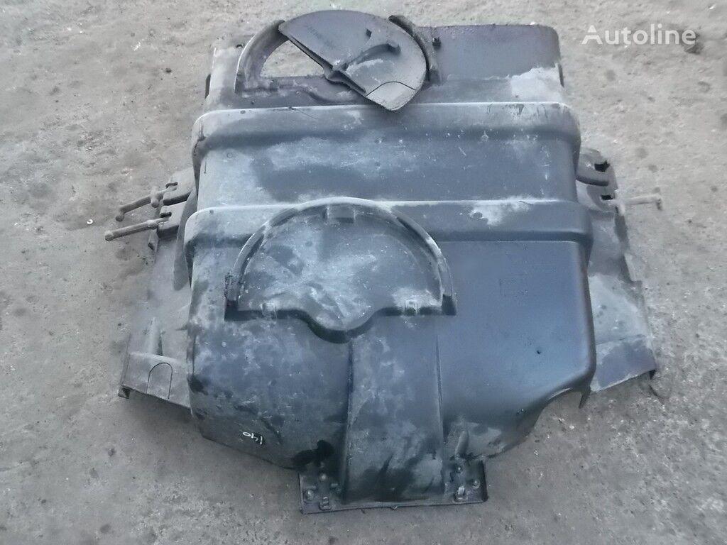 pezzi di ricambi Protivoshumnyy ekran Scania per camion
