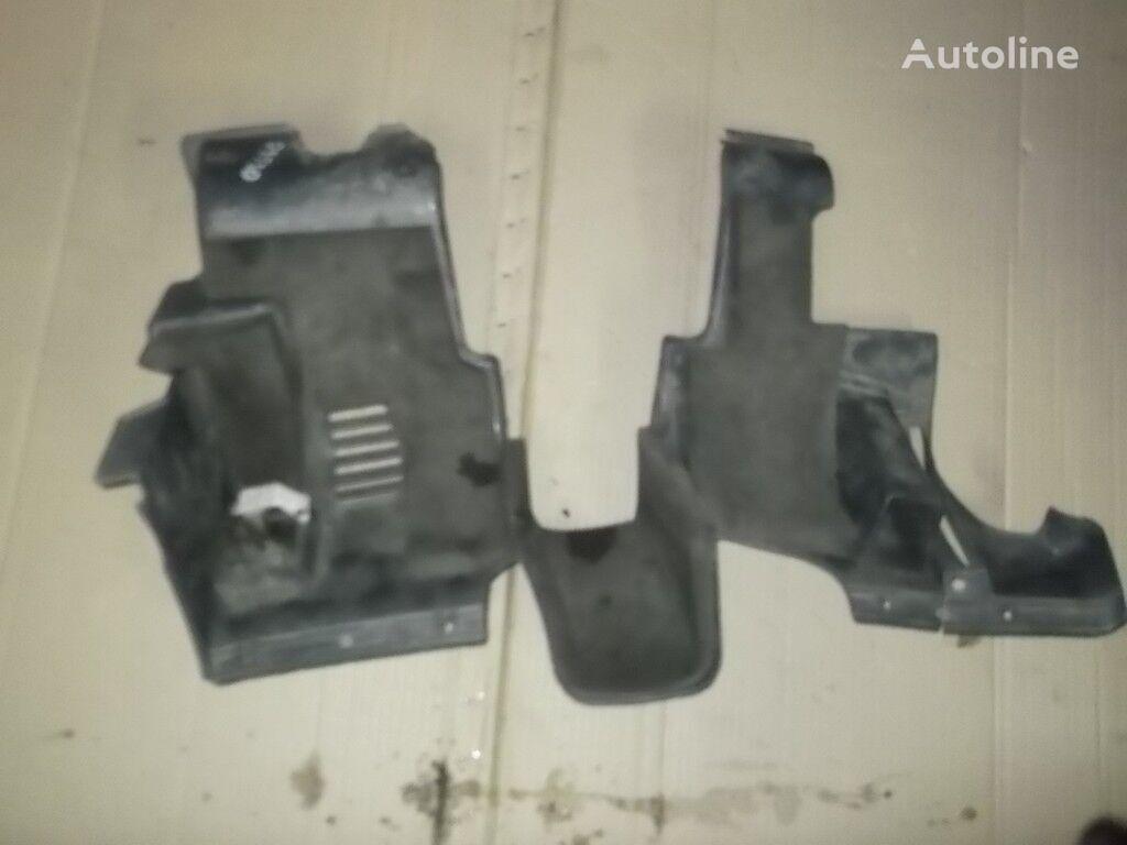 pezzi di ricambi Kozhuh Scania per camion