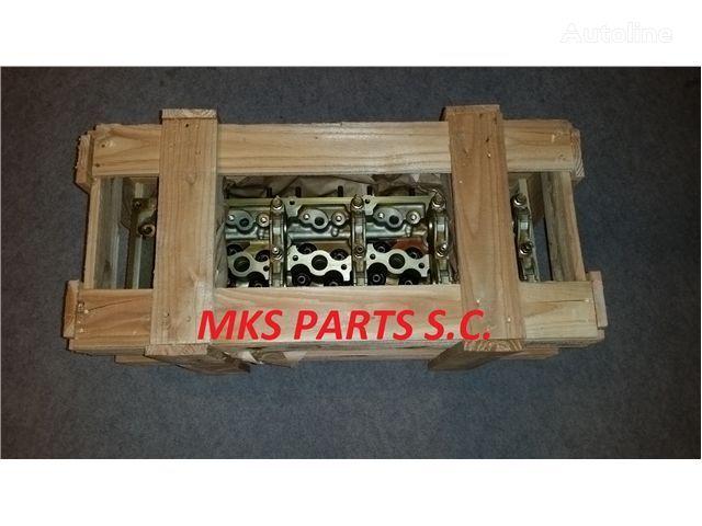 pezzi di ricambi ME194151 HEAD ASSY ENGINE CYLINDER ME194151 per camion