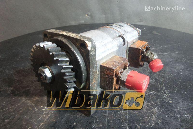 pezzi di ricambi Gear pump Bosch 0510565009 per bulldozer