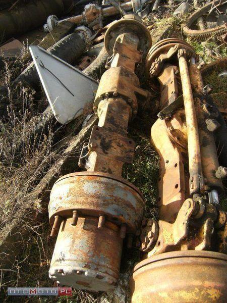 pezzi di ricambi reduktor mosta(vklad v most) ATLAS per escavatore ATLAS