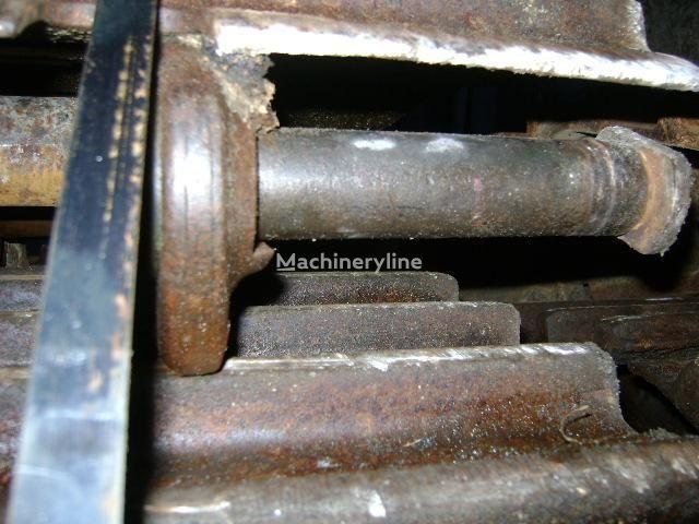 pezzi di ricambi Chain CATERPILLAR per escavatore CATERPILLAR 315C