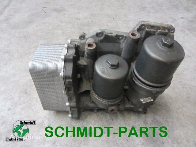 pezzi di ricambi Oliemodule DAF 1725349 per trattore stradale DAF