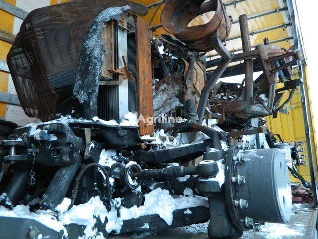 pezzi di ricambi spare parts /b/u zapchasti FENDT per trattore FENDT 936