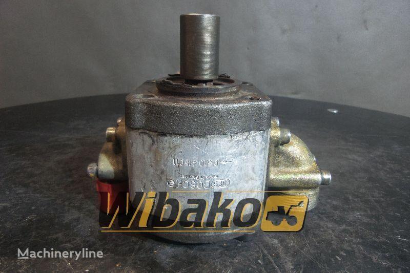 pezzi di ricambi Gear pump Bosch 0510415011 per escavatore 0510415011