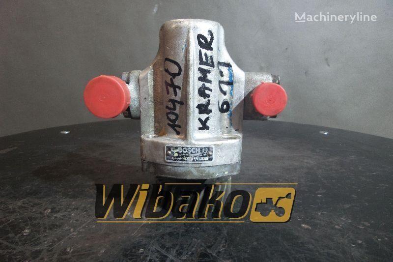 pezzi di ricambi Gear pump Bosch HY/ZPR1/16CL128 per escavatore HY/ZPR1/16CL128