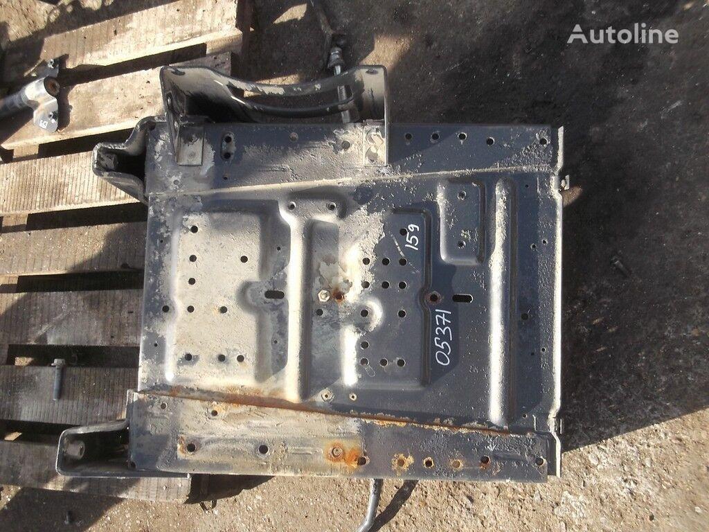 pezzi di ricambi Akkumulyatornyy yashchik  IVECO per camion IVECO