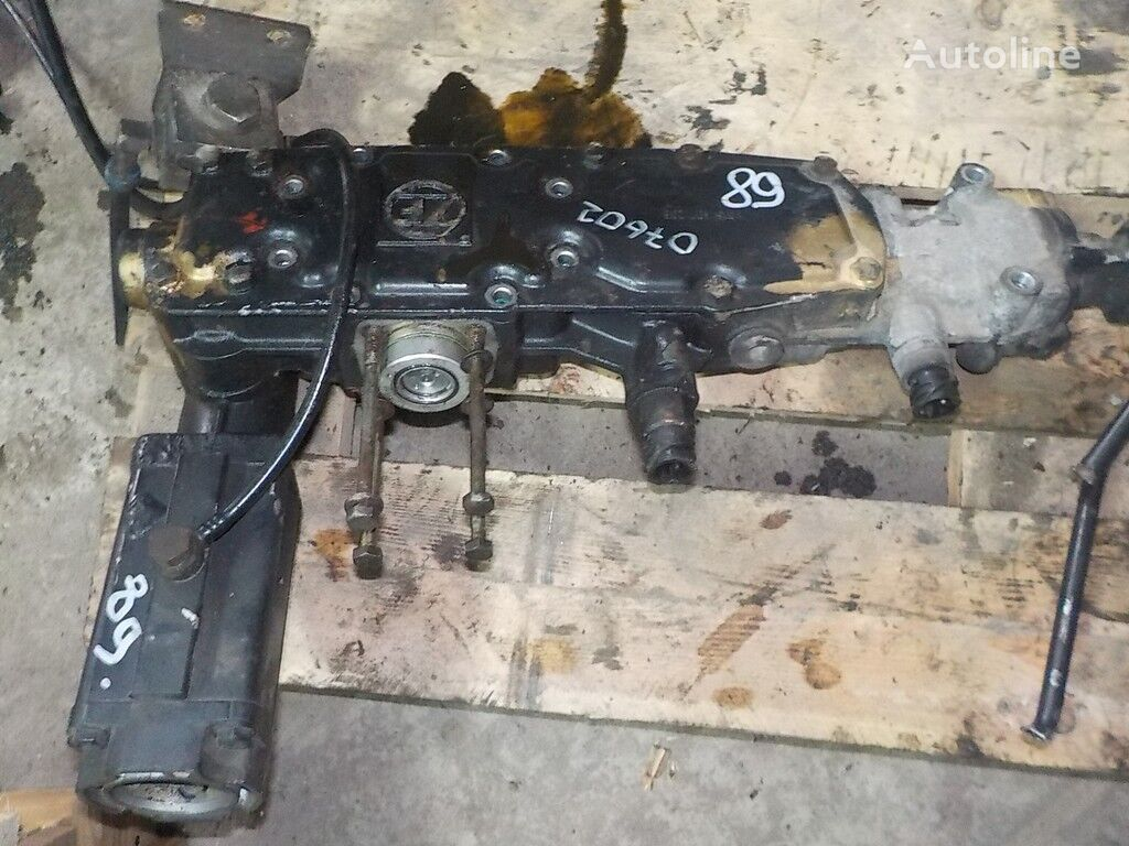 pezzi di ricambi Kulisa KPP  MAN per camion MAN